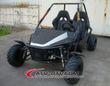 2015 New 150cc Double Seat off Road Go Kart for Sale