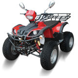 150cc Motorbike, Zc-ATV-10A with Speed Meter, Mirror, Front Light