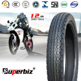 Tire Motorcycle (360-18) (350-18) for South America