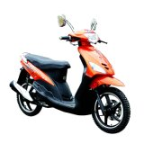 JD50QT-11 New Model Gas Scooter