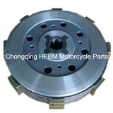 Sell OEM Scooter Moto Pecas Embreagem Ybr125 Clutch Plate Assembly YAMAHA125 Motorcycle Parts
