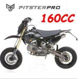 2008 Pitster PRO X4 Motrad Ltd GPX 150cc & 160cc Pit Bike (MC-655)