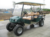 Four Wheel Electric Hunting Buggy