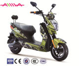 Latest Popular Design 60V 500W E Motorcycles Electric Scooter