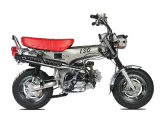 Jincheng Jc125-43 Leisure Motorcycle