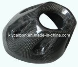 YAMAHA Spare Parts Carbon Heat Shield Upper
