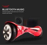 Hoverboard LED Two Wheel 20km/H Gotway Electric Scooter with Bluetooth