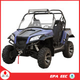 UTV 800cc Side by Side 4X4