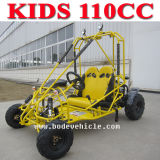 Cheap Gas Go Karts 110cc