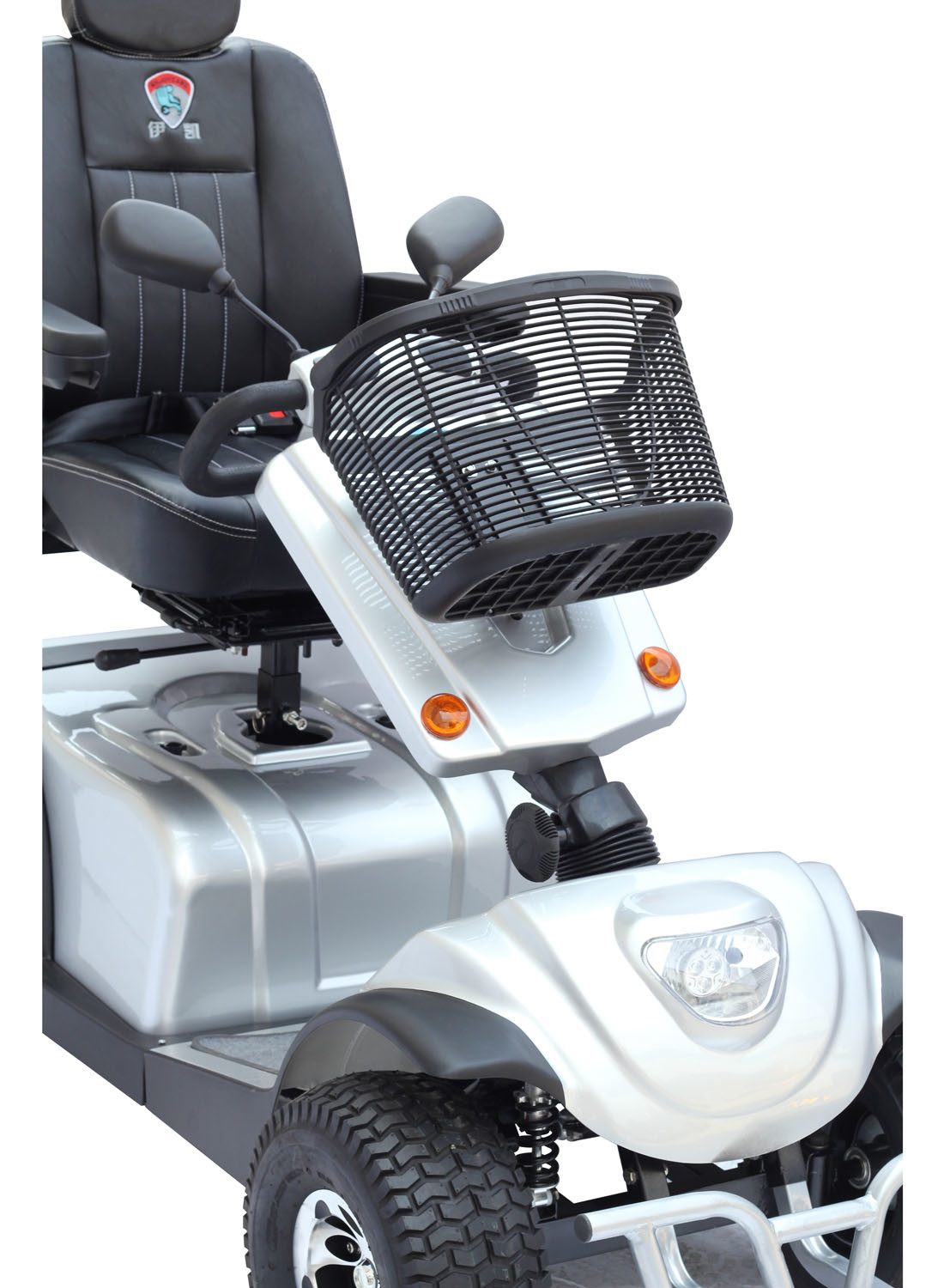 Mobility Scooter For Handicapped Eml49a Manufacturers