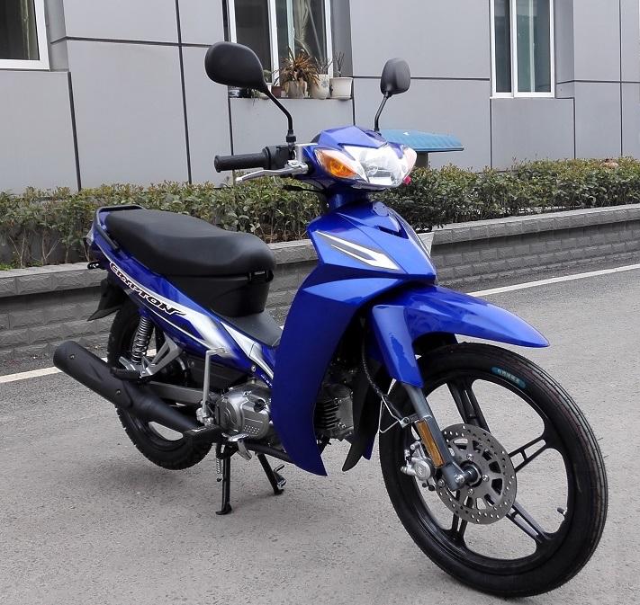 China motorcycle 110cc 120cc yamaha type crypton 110 for Yamaha 110 atv for sale