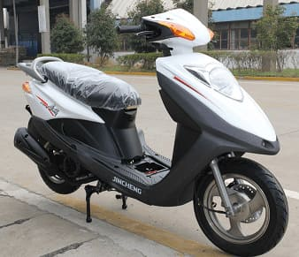 How to Choose 50cc or 125cc?