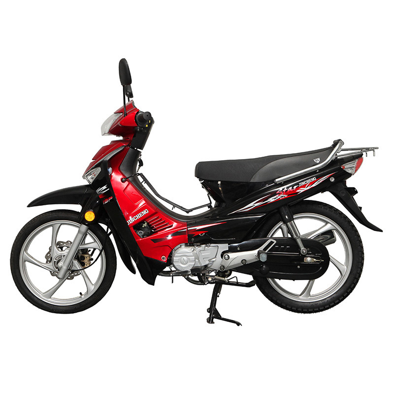 Jincheng Motorcycle Model Jc110-19s Cub Motorcycle