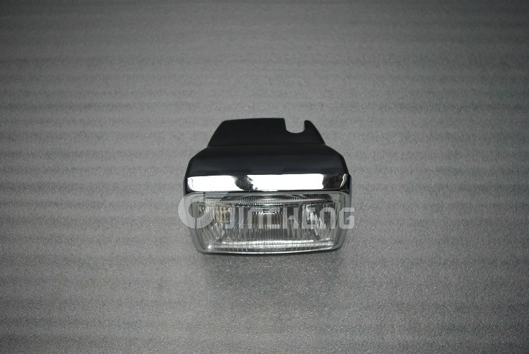 Jincheng Motorcycle Head Light for Ax100