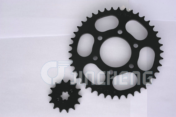 Jincheng Motorcycle Sprockets for Boxer100