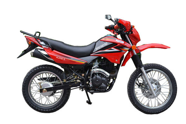 Jincheng Jc250y Dirt Bike Motorcycle
