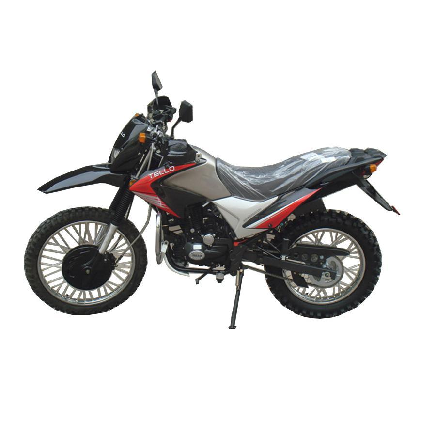 Jincheng Jc200y Dirt Bike Motorcycle