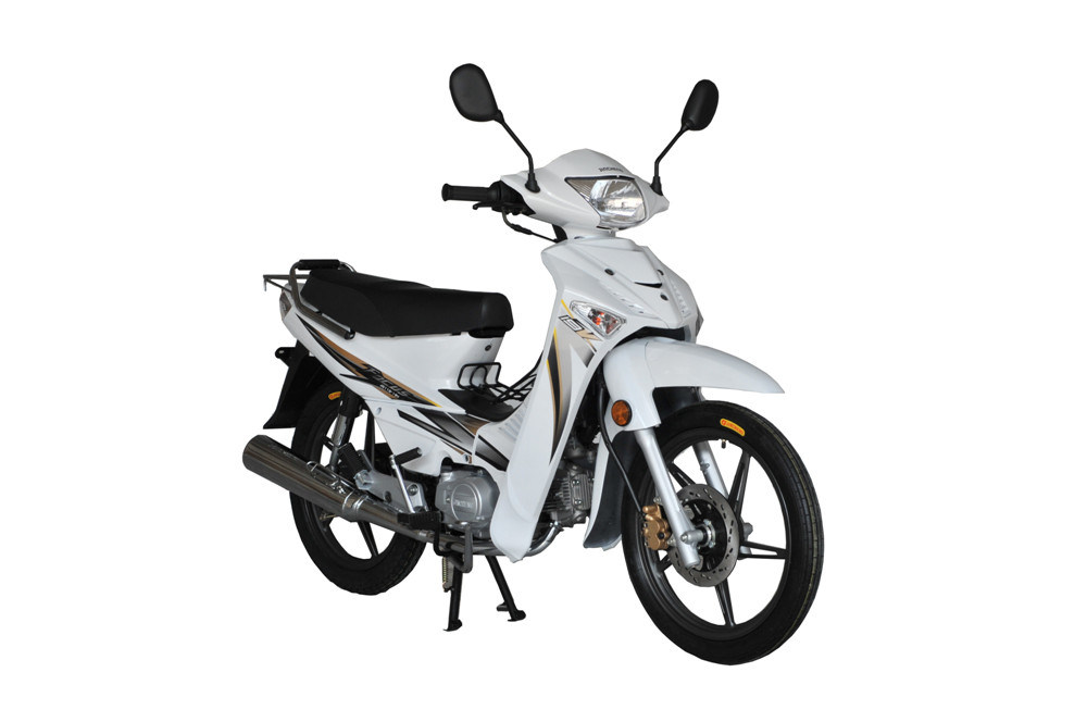Jincheng Motorcycle Model Jc110-19V Cub Motorcycle