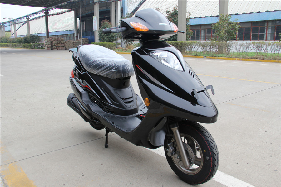 Jincheng Jc125t-19V Scooter Motorcycle