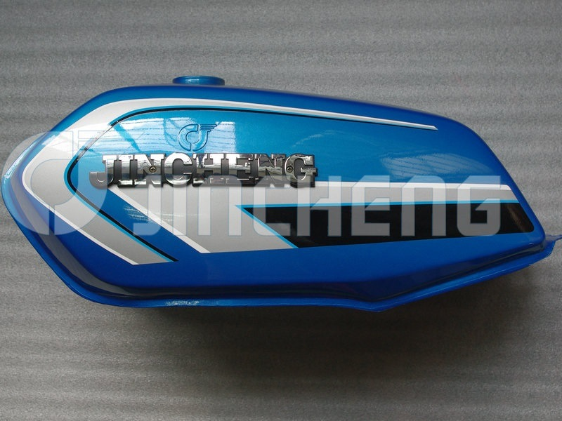 Jincheng Motorcycle Fuel Tank for Ax100