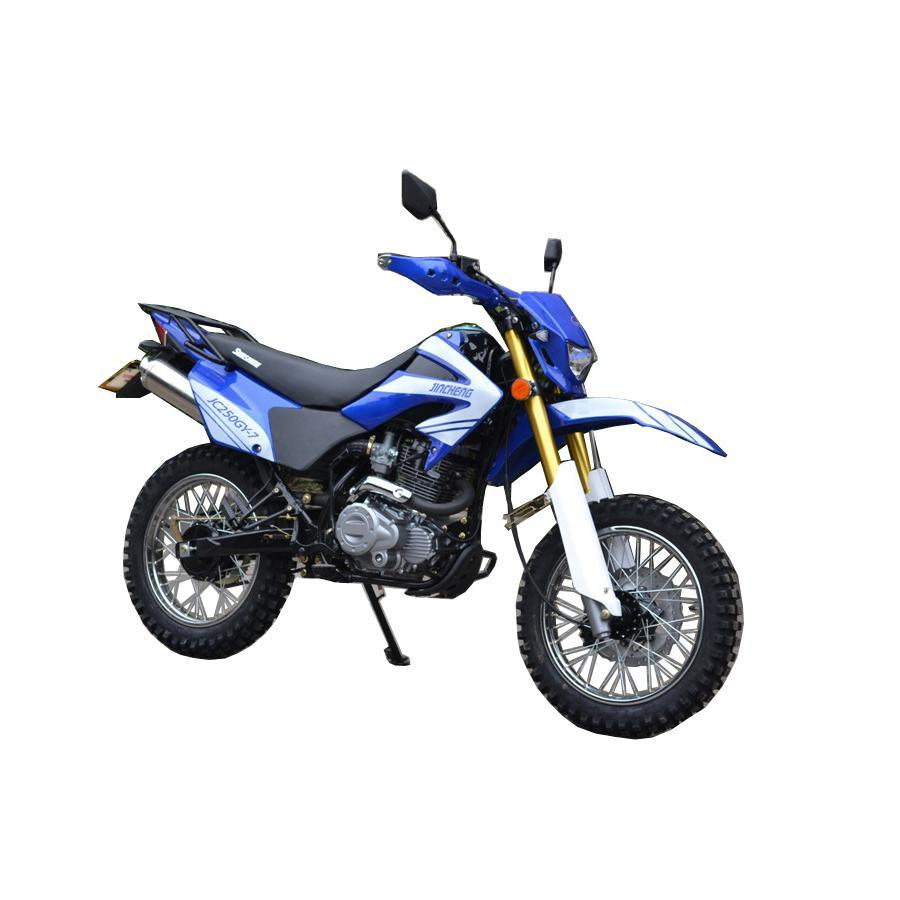 Jincheng Motorcycle Model Jc250gy-7 Dirt Bike