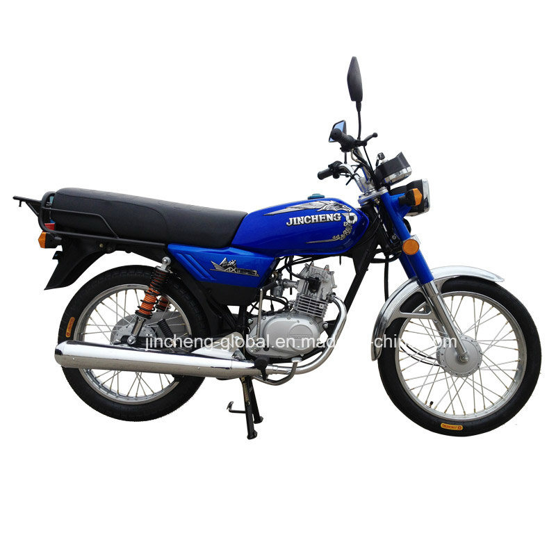 Jincheng Street Bike 110cc Motorcycle Model Ax1000 Street Bike