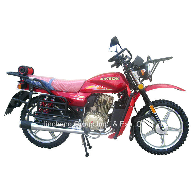 Jincheng Motorcycle Jc150-15A Street Bike/Straddle Motorcycle