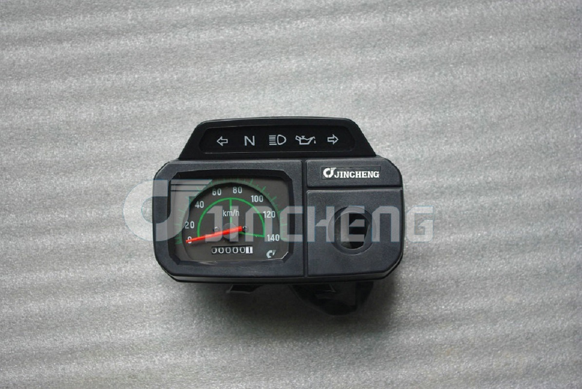Jincheng Motorcycle Speedometer for Ax100